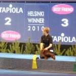 Fröken Hew 2010